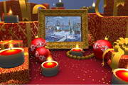 Christmas 3D Gifts