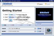 Bikisoft Free Youtube to OGG Audio Converter