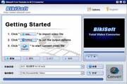 Bikisoft Free Youtube to AC3 Audio Converter
