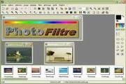 Portable PhotoFiltre Free 7.1.1