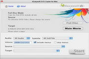 4Easysoft DVD Copier for MAC 3.1.06
