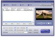 4Videosoft MTS Converter for MAC 5.2.70