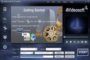 4Videosoft HD Converter 5.3.10
