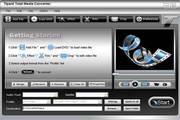 Tipard Total Media Converter Standard 7.1.56