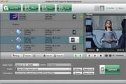 4Videosoft DVD Ripper for Mac 5.2.70