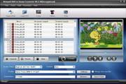 Nidesoft DVD to Sansa Converter 5.6.28