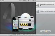 4Videosoft DVD to iPhone Suite for MAC 5.2.70