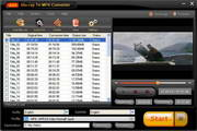 AinSofts Blu-ray to MP4 Converter