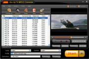 AinSofts Blu-ray to MPEG Converter 5.5.22
