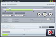 4Media iPhone Ringtone Maker 3.2.1