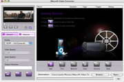 iMacsoft Video Converter