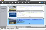 Xilisoft YouTube Video Converter for Mac 5.6.4.2015111