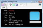 Screen Training Maker