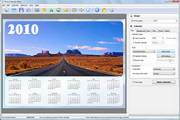 Photo Calendar Maker 2.81