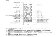 TCL王牌L39F1590B液晶彩电使用说明书