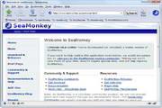 Portable SeaMonkey 2.26.1