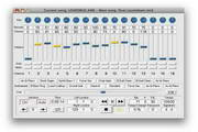 Sweet MIDI Player For MAC 2.6.7