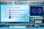 iTake DVD Ripper For Mac 3.8.2.0