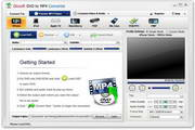 Dicsoft DVD to MP4 Converter 3.6.5