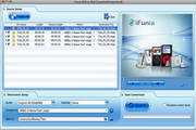 iFunia DVD to iPod Converter For Mac 4.1.1