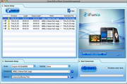 iFunia DVD to iPhone Converter For MAC