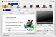 Dicsoft DVD to PMP Converter 3.6.5