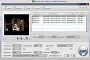 WinX Free WMV to MPEG Converter