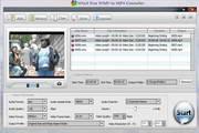 WinX Free WMV to MP4 Converter
