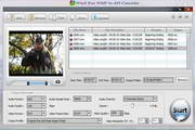 WinX Free WMV to AVI Converter