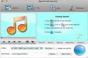 Bigasoft Audio Converter for MAC 5.0.8.5809