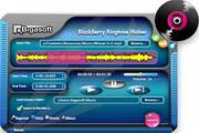 Bigasoft BlackBerry Ringtone Maker for MAC