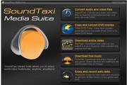 SoundTaxi Media Suite 4.4.5