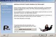 Presto Transfer Windows Live Messenger 3.42
