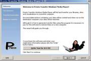 Presto Transfer Windows Media Player 3.42