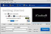 iCoolsoft HD Video Converter