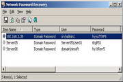 Network Password Recovery (64-bit) 1.40