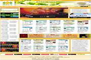 廣告設計、制作公司網站模板下載