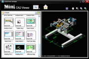 Mini CAD Viewer 3.1.7