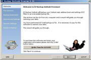 EZ Backup Outlook Premium 6.42