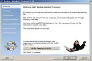 EZ Backup Quicken Premium 6.42