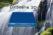 DXScene for Delphi 2010