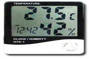 温度湿度采集监...