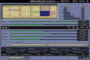 MMultiBandTransient For mac 8.10