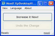Moo0 XpDesktopHeap 1.06