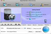 Bigasoft BlackBerry Video Converter for Mac 3.7.50.506