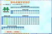 博林成绩分析助手 7.2