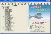 万友志诚第三方货运管理软件 L1.31