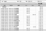 三驱采购管理系统(2013精简版) 13.01.01