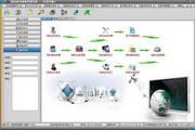 福龙家电维修管理系统 绿色版