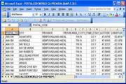 Canadian Postal Code Database (Premium Edition)